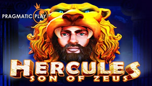 Play online Casino Hercules Son of Zeus