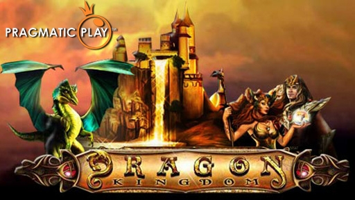 Play online Casino Dragon Kingdom