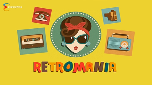 Play online Casino Retro mania