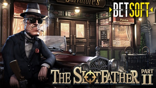 Casino 3D Slots THE SLOTFATHER PART II