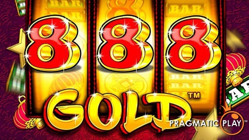888 Gold from Pragmatic Play