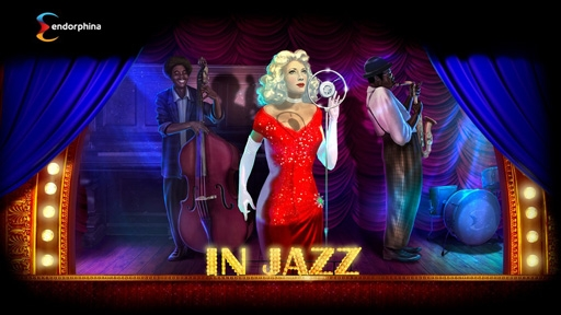 Play online Casino IN JAZZ
