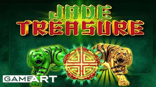 Casino Slots Jade Treasures