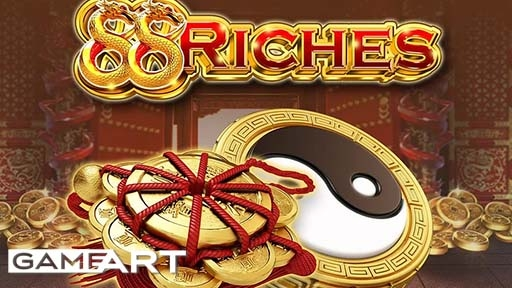 Play online Casino 88 Riches