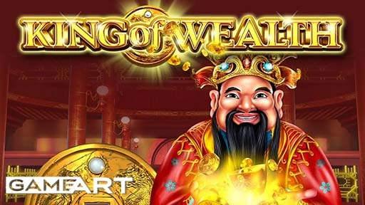 Casino Slots King of Weath