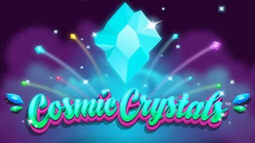 Play online Casino Cosmic Crystals