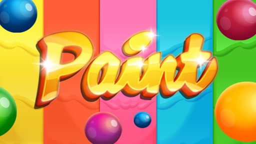 Play online Casino Paint