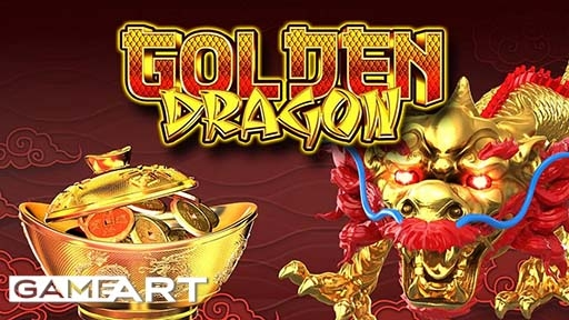 Play online casino Golden Dragon