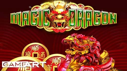 Play online Casino Magic Dragon