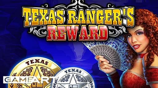 Texas Rangers Reward Slots - Play for Free With No Download