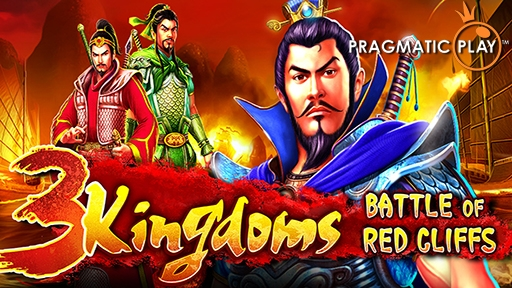 Play online Casino 3 Kingdoms - Battle of Red Cliffs