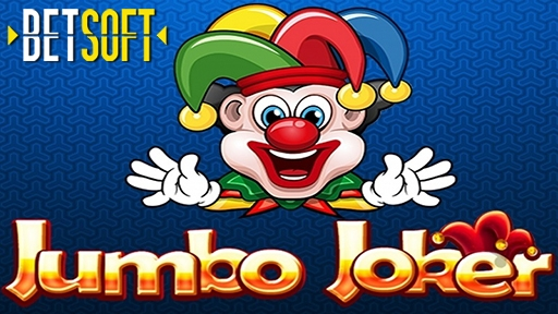 Jumbo Joker from Betsoft