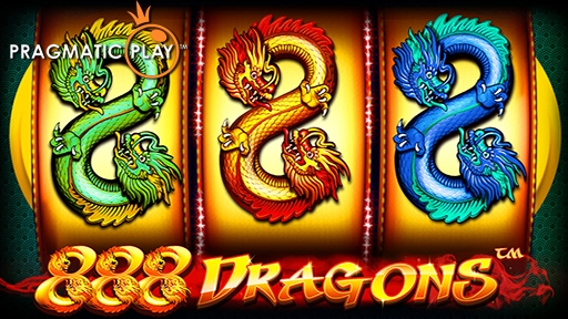 Play online Casino 888 Dragons