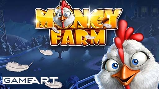 Casino Slots Money Farm