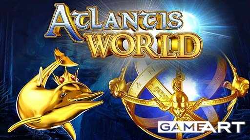 Play online casino Atlantis World