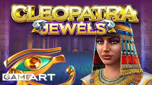 Casino Slots Cleopatra Jewels