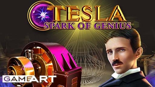 Play online casino Tesla