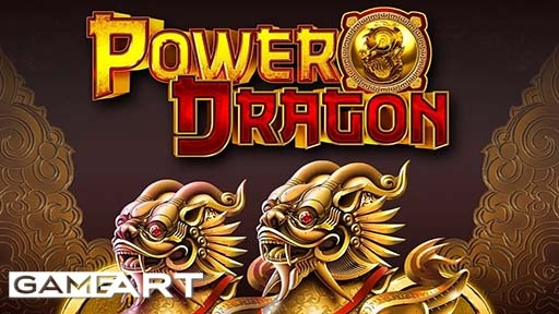 Casino Slots Power Dragon