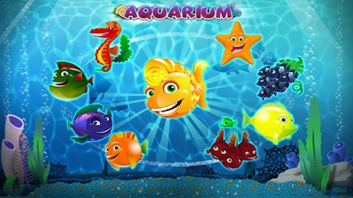 Aquarium from Playson