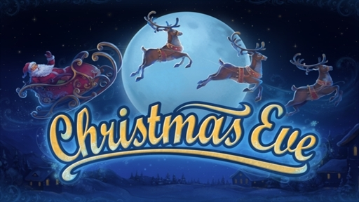 Play online casino Christmas Eve