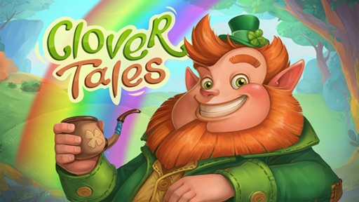Play online casino Clover Tales
