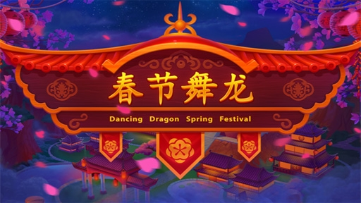 Play online casino Dragon Spring Festival