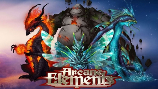 Play online Casino Arcane Elements