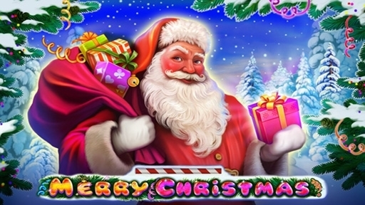 Play online casino Merry Christmas