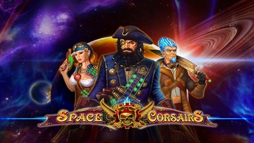 Play online Casino Space Corsairs