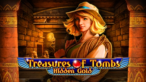 Casino Slots Hidden Gold
