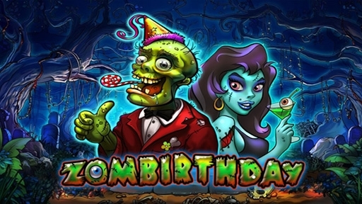 Play online casino Zombirthday