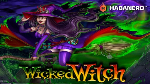 Play online Casino Wicked Witch