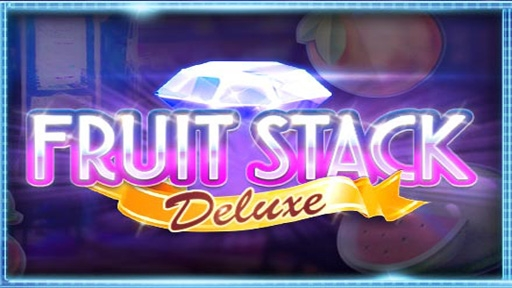 Casino Slots Fruit Stack Deluxe