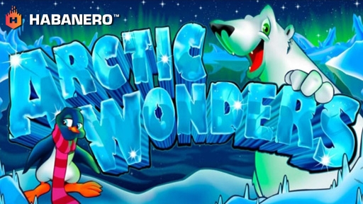 Play online Casino Arctic Wonders
