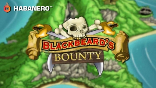Casino Slots Blackbeards Bounty