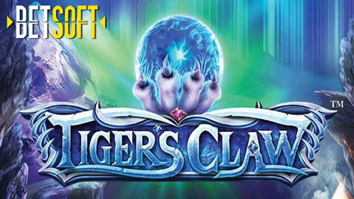 Casino 3D Slots Tigers Claw
