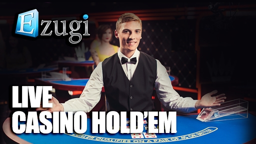 Casino Live Dealers Casino Hold'em