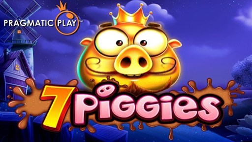 Play online Casino 7 Piggies