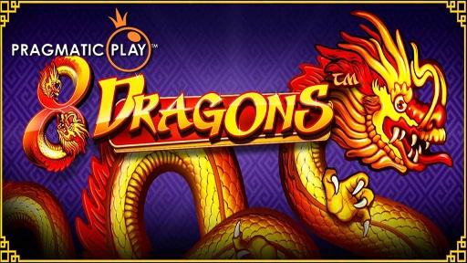 Play online Casino 8 Dragons
