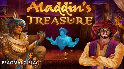 Aladdin Treasure