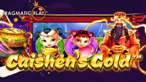 Play online Casino Caishen Gold