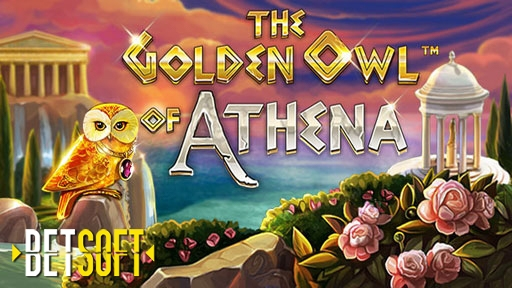 Play online Casino The Golden Owl of Athena