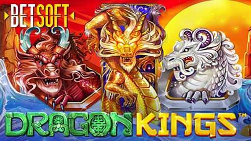 Play online Casino Dragon Kings