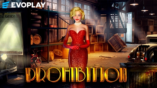 Play online Casino Prohibition