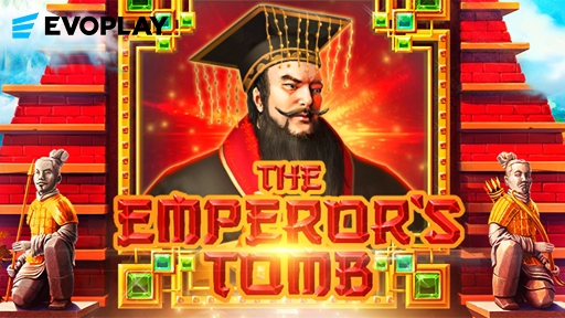Casino Slots The Emperor's Tomb