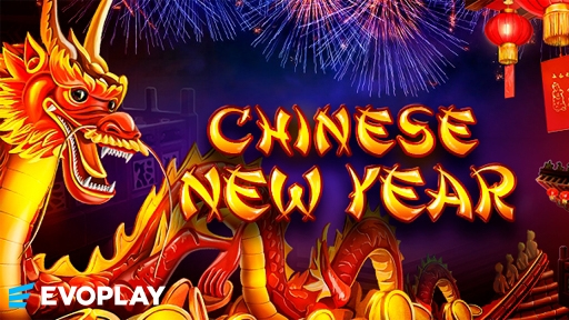 Casino Slots Chinese New Year