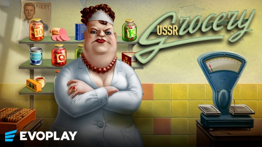 Play online Casino USSR Grocery