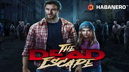 Play online Casino The Dead Escape