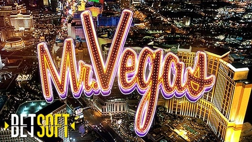 Play online Casino Mr. Vegas
