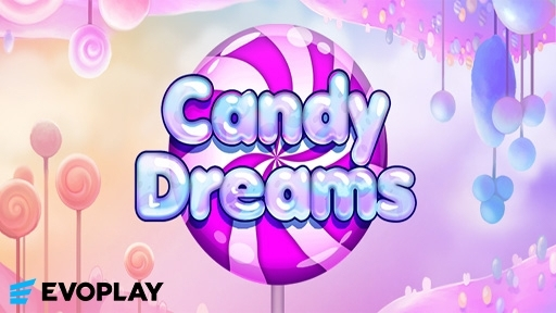 Casino 3D Slots Candy Dreams